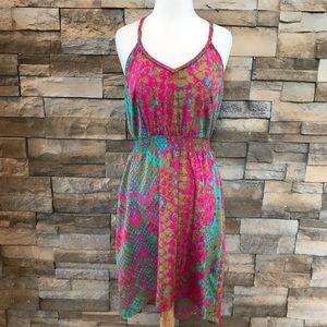 Charlie jade colorful dress